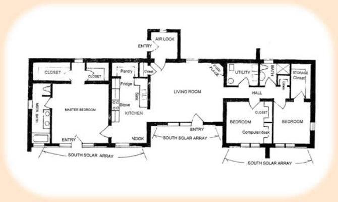 Small Adobe House Plans Smalltowndjs