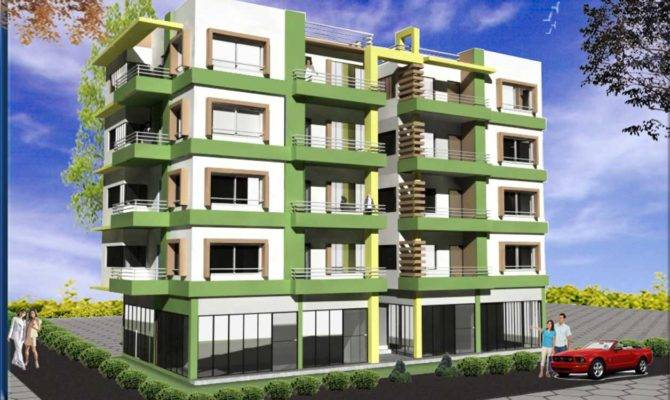 Small Apartment Building Designs Design Ideas