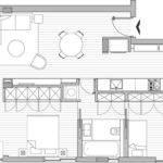 Small Apartment Renovation Plans Home Design Sfaro