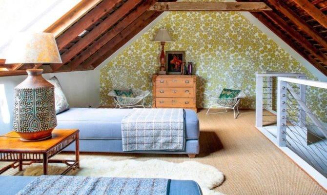 Small Attic Room Design Ideas Houz Buzz