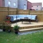 Small Backyard Ideas Landscaping Gardening