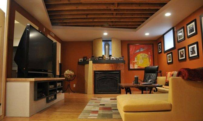 Small Basement Plans House Remodeling