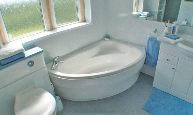 Small Baths Bathrooms