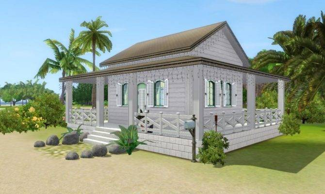 Small Beach Cottage Plans Affordable