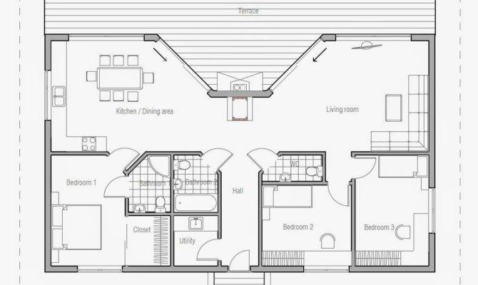 Small Beach House Floor Plans Pixshark
