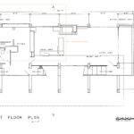 Small Beach House Floor Plans Schindler Lovell