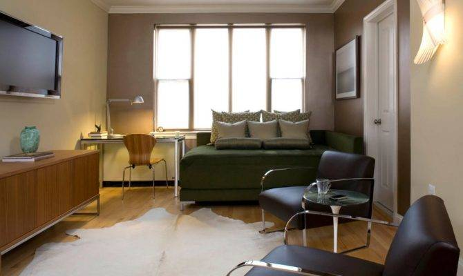 Small Bedroom Apartment Decorating Ideas Modern Style Furniture