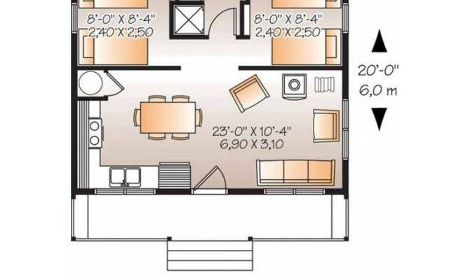 Small Bedroom House Plans Designs Luxury