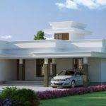 Small Budget Home Plans Design Kerala House