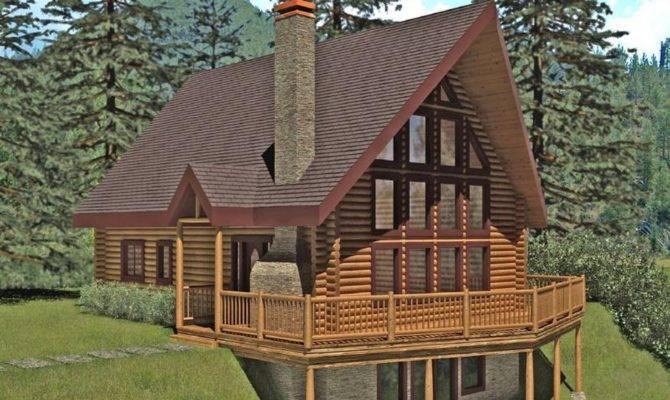 Small Cabin Ideas Floor Plans