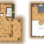 Small Cabin Plans Loft Search Results