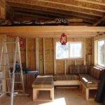 Small Cabin Sheds Storage Shed Plans Designs Prairie