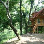 Small Cabins Stilts Cute Hairstyle Ideas