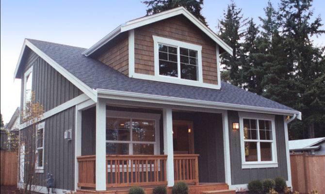 Small Cape Cod House Plan Sdl Custom Homes