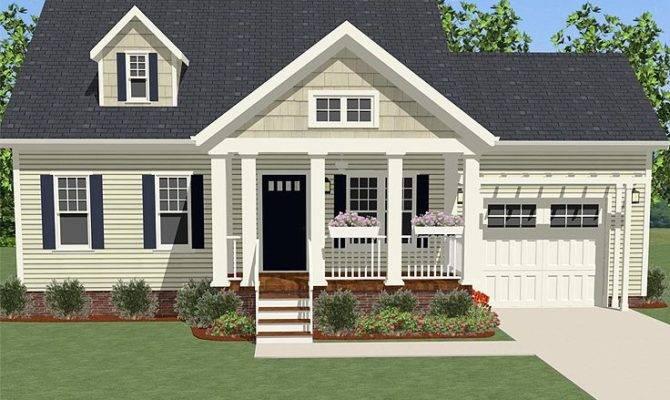 Small Cape Cod House Plans Custom Home Floor