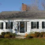 Small Cape Cod Style Homes Car Tuning