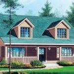 Small Cape Home Plans