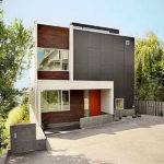Small Contemporary House Plans Modern