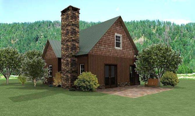 Small Cottage Cabin Design Loft East Texas Ideas Pinte