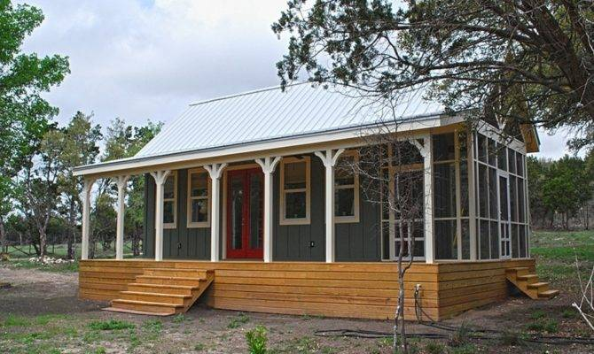 Small Cottage House Porch Plans
