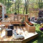 Small Deck Ideas Best Inspiration