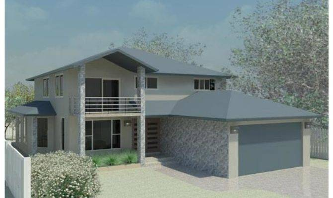 Small Double Story House Plans South Africa Home Deco