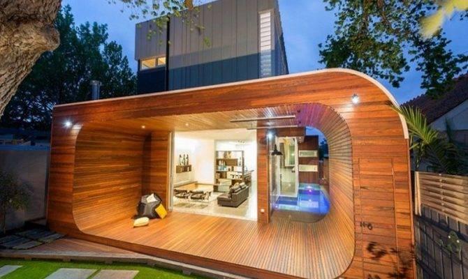 Small Eco Homes Home Designs Modular House