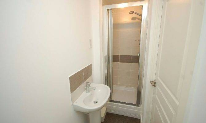 Small Ensuite Shower Room Bathrooms Designs