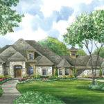Small European House Plans Unique