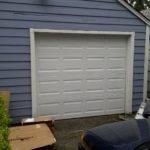 Small Garage Doors Design