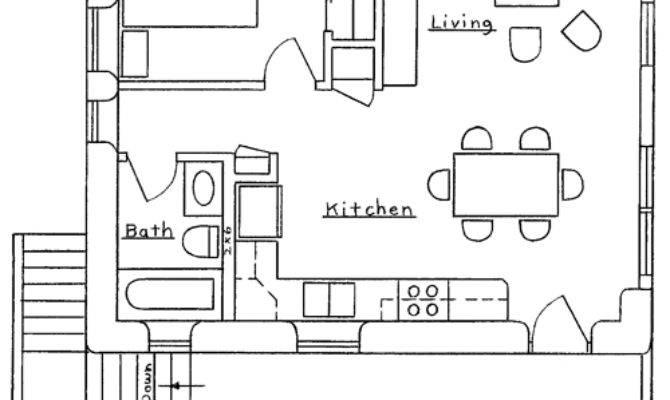 Small Garage Workshop Plan Unique House Plans