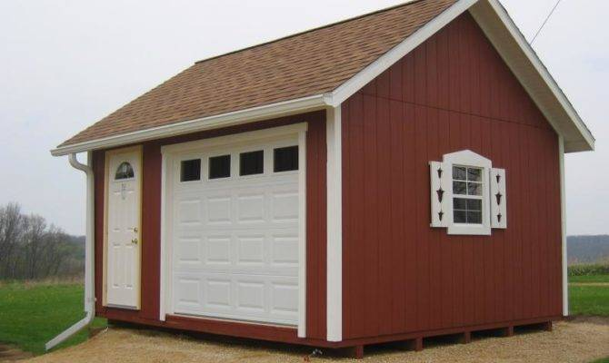 Small Garages Lamborghini