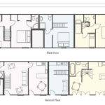Small Guest House Floor Plans Designs