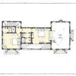 Small Guest House Floor Plans Walls Find