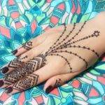 Small Henna Designs Imgkid Has