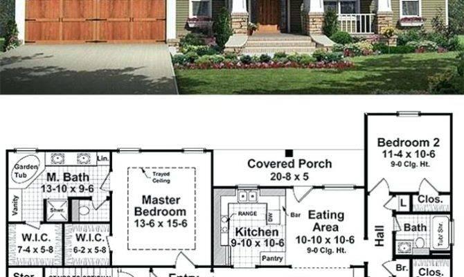 Small Home Plans Character Fresh House Plan Elegant