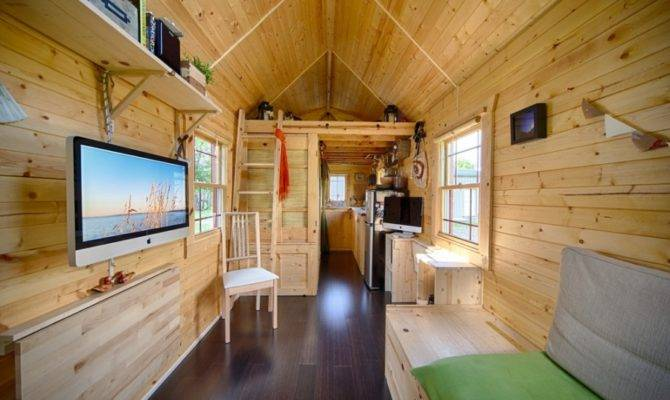 Small Home Wooden Interior Design Ideas Travel House