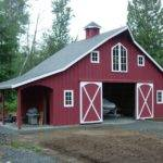 Small Horse Barn Floor Plans Home Design