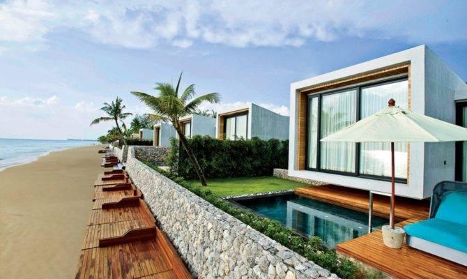 Small House Beach Vaslab Architecture