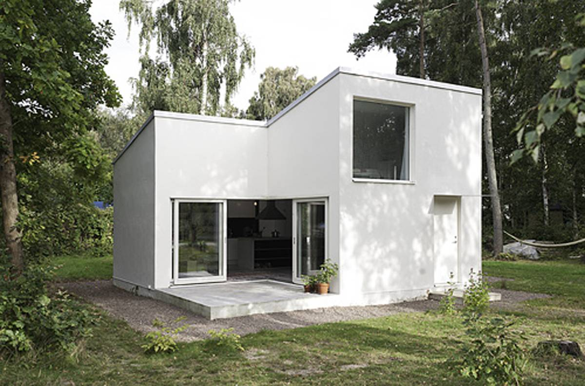 Small House Design Home Simple