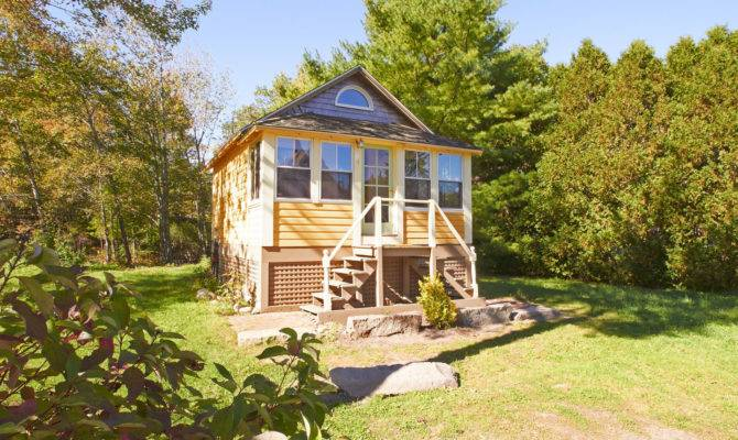Small House Design Maine Home Style