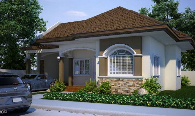 Small House Design Pinoy Eplans Modern Designs