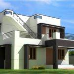 Small House Designs Decorating Architecture Concept