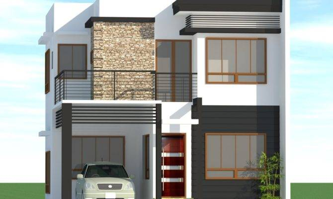 Small House Exterior Design Philippines Home Ideas
