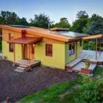 Small House Feels Big Square Feet Dream Home