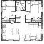 Small House Floor Plans All