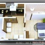 Small House Floor Plans Ark