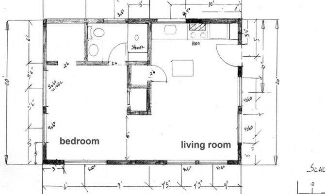 Small House Floor Simple Plans