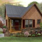 Small House Ideas Plans Cabin Home Decoration