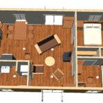 Small House Layout Plans Home Deco